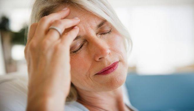 Foto: Scapă de durerile de cap cu ajutorul dietei