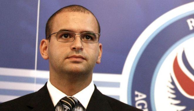 Foto: Horia Georgescu, fost șef ANI, condamnat la 4 ani de închisoare