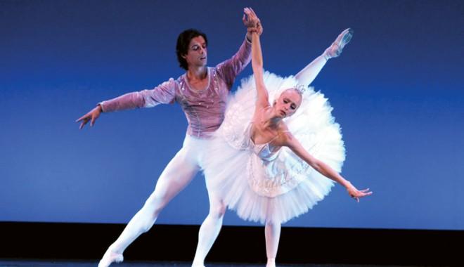 Foto: Festivalul Internaţional al Muzicii şi Dansului