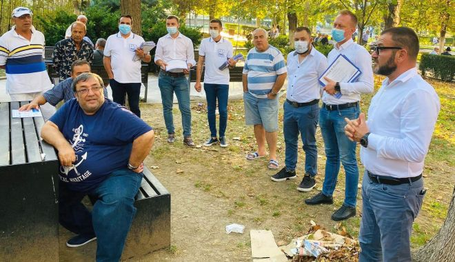 """Acelaşi Comisar, Primar! Horia Constantinescu: """"La Constanţa, a sosit timpul schimbării"""" - horia2-1600885827.jpg"""
