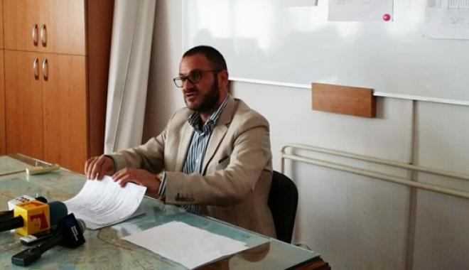 Foto: Se anunţă o demisie  la vârful OPC Constanţa?