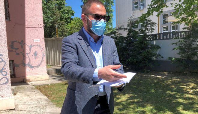 Horia Constantinescu a demisionat din Partidul Puterii Umaniste - horiaconstantinescu-1603110027.jpg