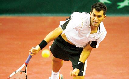 Horia Tecău revine în echipa României de Cupa Davis