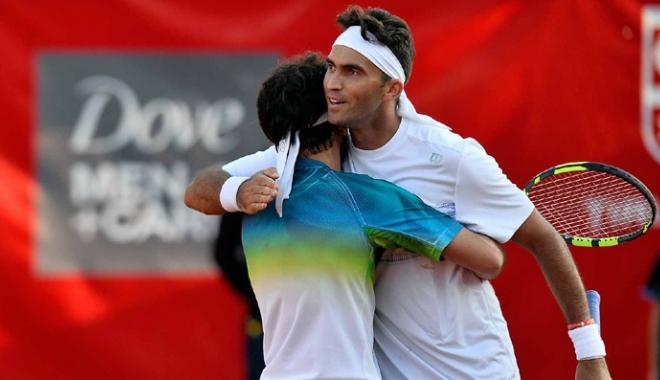 Foto: Tecău şi Mergea continuă turneul de la Washington