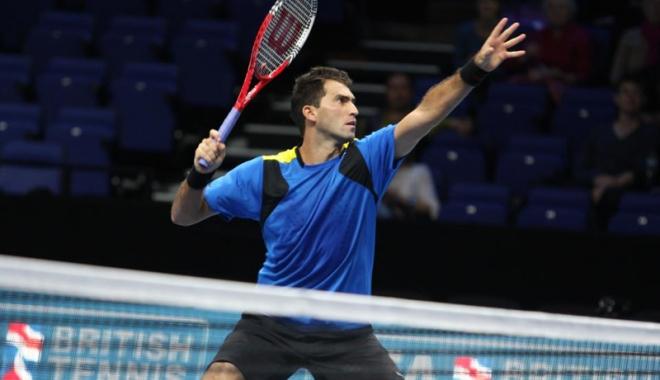 Foto: Horia Tecău, în sferturi la dublu masculin şi mixt, la US Open