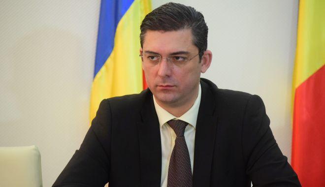 Foto: Scandal la CJC. Horia Țuțuianu lasă primarii fără bani!