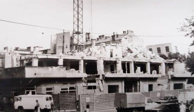Vă amintiți de Hotelul Continental? Ce afacere imobiliară înflorește în centrul Constanței - hotelcontinentalcuget2-1566149739.jpg