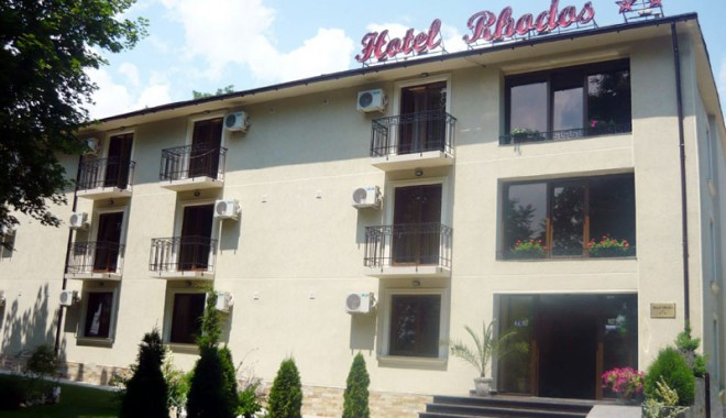 Foto: Vacanţă de neuitat la Hotel Rhodos