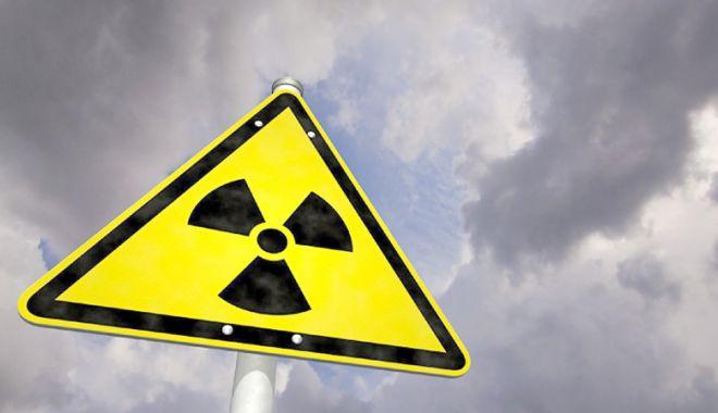 Foto: Hoţii au furat un camion cu material radioactiv. Zece state sunt în alertă