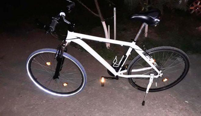 Hoţul de biciclete care a terorizat Constanţa,  prins de poliţişti - hotuldebiciclete2-1533139209.jpg