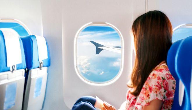 Foto: Tu ştii ce drepturi ai când călătoreşti cu avionul?