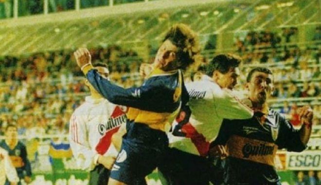 Pierdere imensă pentru lumea fotbalului! A FĂCUT INFARCT!