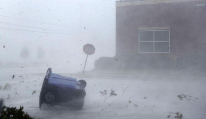 Foto: Statele Unite: Uraganul Michael a ucis cel puțin 11 persoane