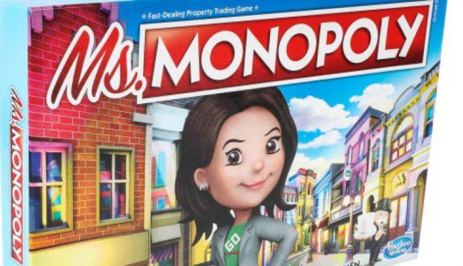 Vești bune pentru iubitorii jocului Monopoly. SCHIMBARE IMPORTANTĂ! - i1msmonopolyhasbro03013000-1568442355.jpg
