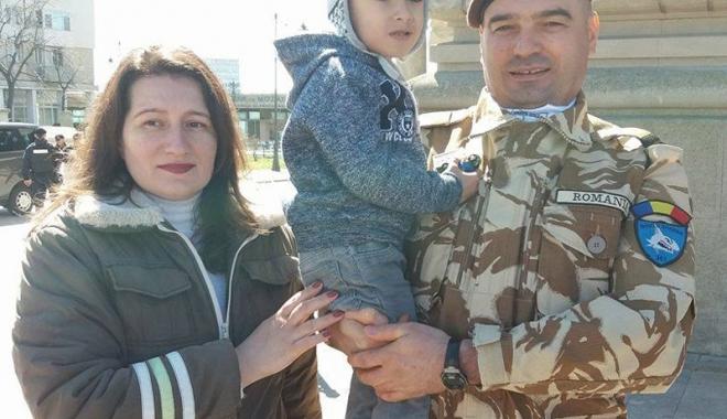Iadul din Afganistan, povestit de militarii răniţi.