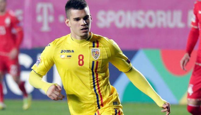 Foto: Mirel Rădoi a anunţat lotul lărgit pentru EURO 2019