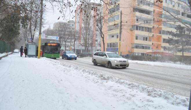 Foto: Informare ANM / SE STRICĂ VREMEA ÎN TOATĂ ŢARA