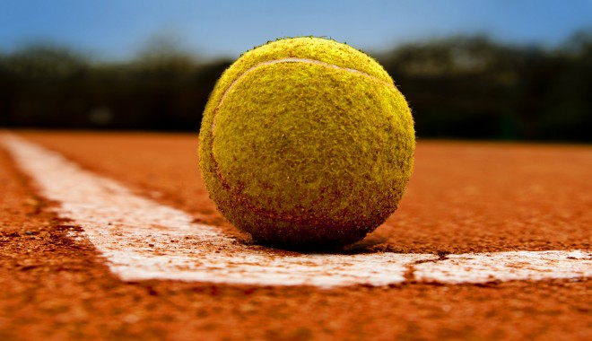 Foto: Tenis, ITF / Raluca Platon și Cristina Stancu, victorioase în finala de dublu la Iași