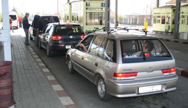 Foto: Iată câți români au plecat în străinătate