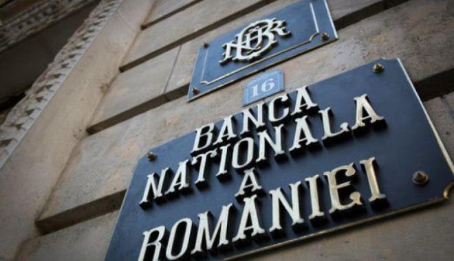 Foto: Iată ce a decis BNR privind rada dobânzii de politică monetară