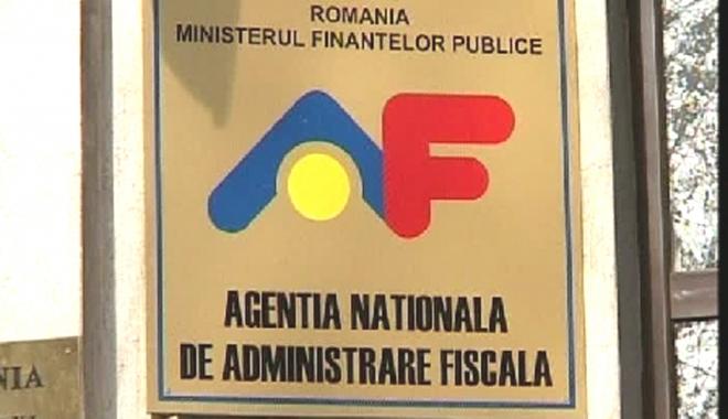 Foto: Iată ce a discutat Fiscul cu reprezentanţii Coaliţiei pentru Dezvoltarea României
