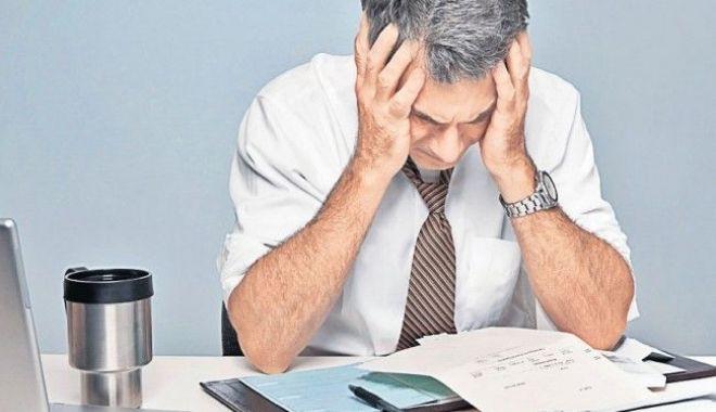 Foto: Iată ce îi așteaptă pe cei ce au datorii la Fisc