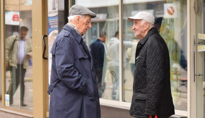 Foto: Iată ce măsuri au intrat în vigoare de ieri pentru salariaţi şi pensionari