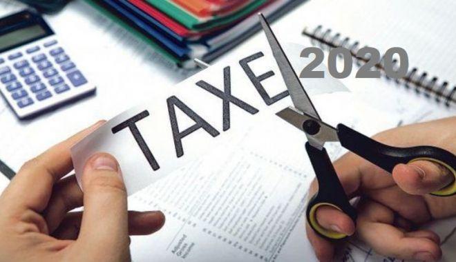 Foto: Iată până când puteți solicita restructurarea obligațiilor bugetare
