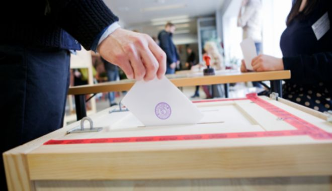 Foto: Finlanda îşi alege azi un nou preşedinte