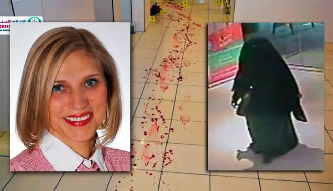 Foto: Condamnată la moarte pentru uciderea unei educatoare de origine română