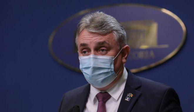 Lucian Bode: Vom propune renunțarea la mască în stațiunile de la mare și de la munte - id162925inquamphotosoctavganea10-1620370916.jpg