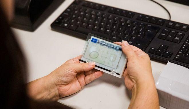 Cartea de identitate electronică nu e obligatorie, dar cetăţenii nu mai pot călători în străinătate fără ea - idcard-1618473850.jpg
