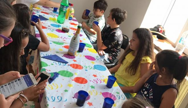 Escapers Constanța - un joc pentru părinții aflați în căutarea celor mai tari idei de petreceri pentru copii! - ideipetrecerecopii891011aniconst-1556003594.jpg