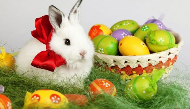 Foto: Viorica Dăncilă: Sărbători luminate şi binecuvântate credincioşilor care sărbătoresc Paştele şi urări de bine pentru Florii