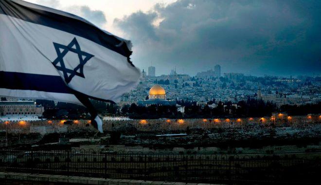 Foto: MAE israelian e confuz: Este neclar dacă decizia R. Moldova de a muta sediul ambasadei este în vigoare
