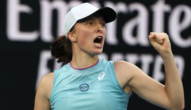 Tenis, WTA Adelaide / Iga Swiatek a câștigat al doilea titlu al carierei - igaswiatek-1614419856.jpg