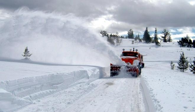 Foto: Sfaturi pentru şoferi, pentru sezonul de iarnă