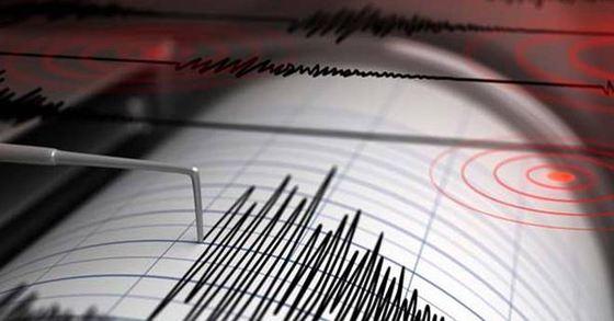 Foto: A fost cutremur! Ce magnitudine a avut