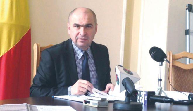 """Foto: Liberalul Ilie Bolojan: """"Căderea Guvernului ar fi un lucru foarte bun pentru ţară"""""""