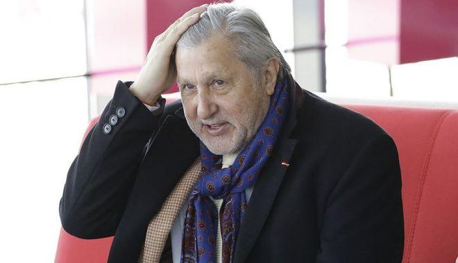 Foto: Ilie Năstase, reclamat la Biroul Electoral Central