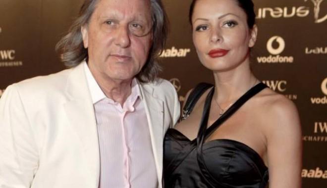 """Foto: Brigitte, despre Ilie Năstase: """"I-am mai găsit în telefon sms-uri cu «Te iubesc»"""""""