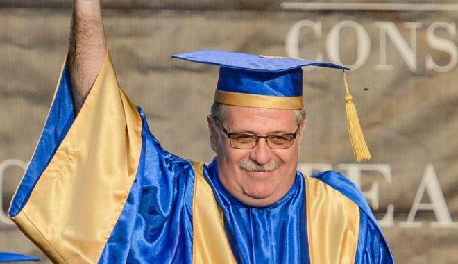 """Foto: Conf. univ. dr. Dan Iliescu: """"Nu sunt în incompatibilitate de funcții"""""""