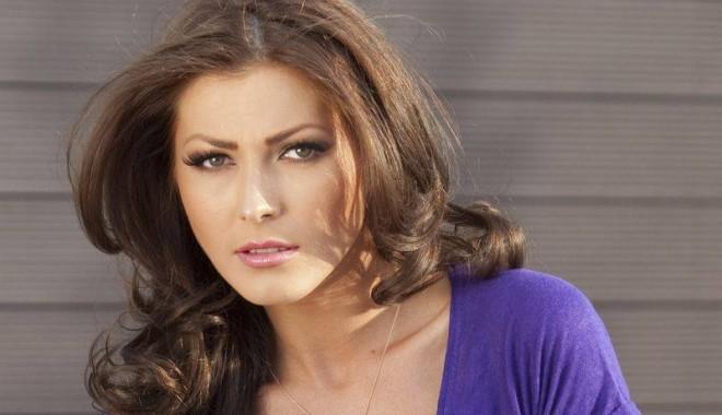Foto: Adelina Pestriţu are toate motivele s-o invidieze pe Ilinca Vandici!