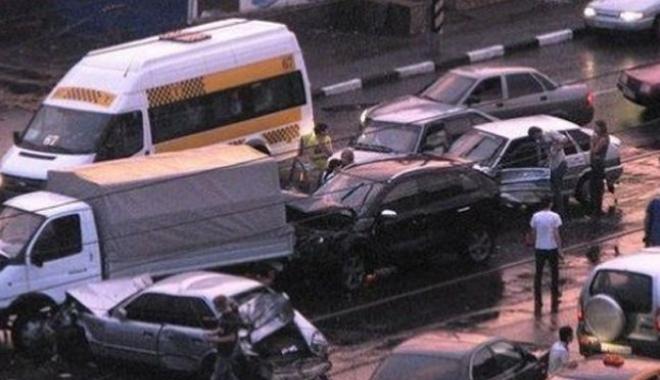 Foto: FOTO / Reclama care a produs peste 500 de accidente rutiere într-o zi