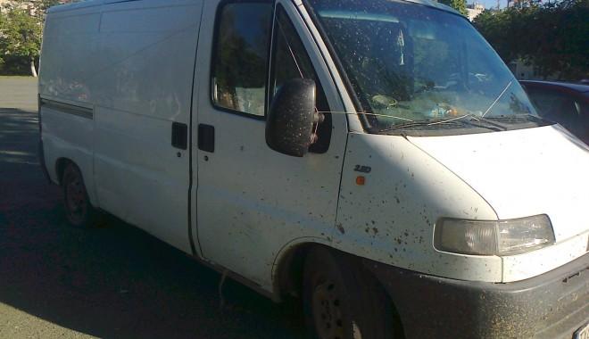 Foto: Tone de motorină de contrabandă, confiscate