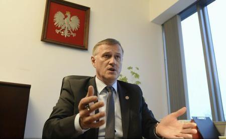 Foto: Polonia doreşte extrădarea din SUA a unui comandant nazist