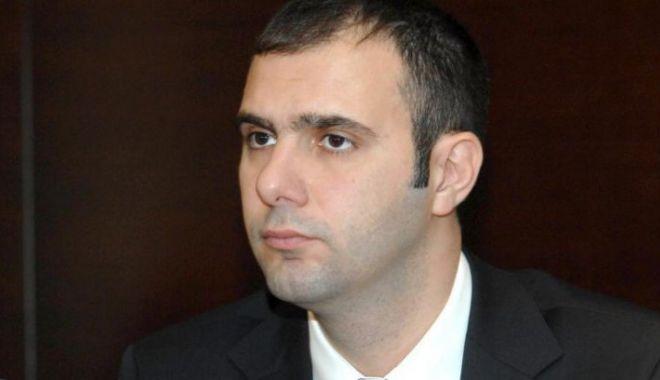 Foto: Fostul șef al ANAF, condamnat definitiv la 5 ani de închisoare, a dispărut fără urmă