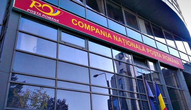 Foto: Poşta Română. Serviciu online MyAWB, pentru scurtarea timpilor de trimitere a coletelor