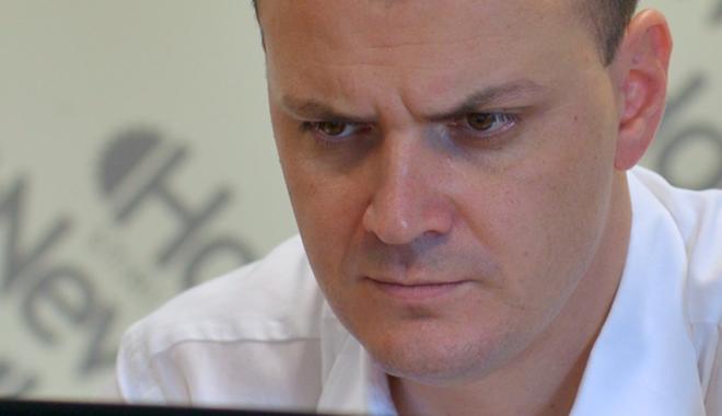 Foto: Un nou dosar pentru Sebastian Ghiţă. Fostul deputat ar fi cerut peste 50 milioane euro şpagă