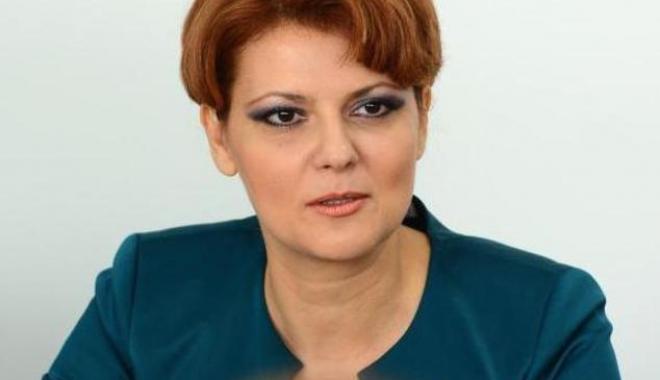 Olguţa Vasilescu: